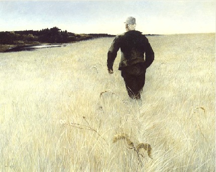 Andrew Wyeth 1
