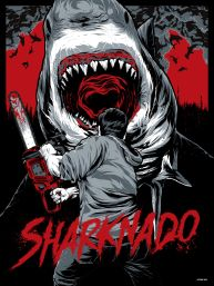 Anthony Petrie - Sharknado