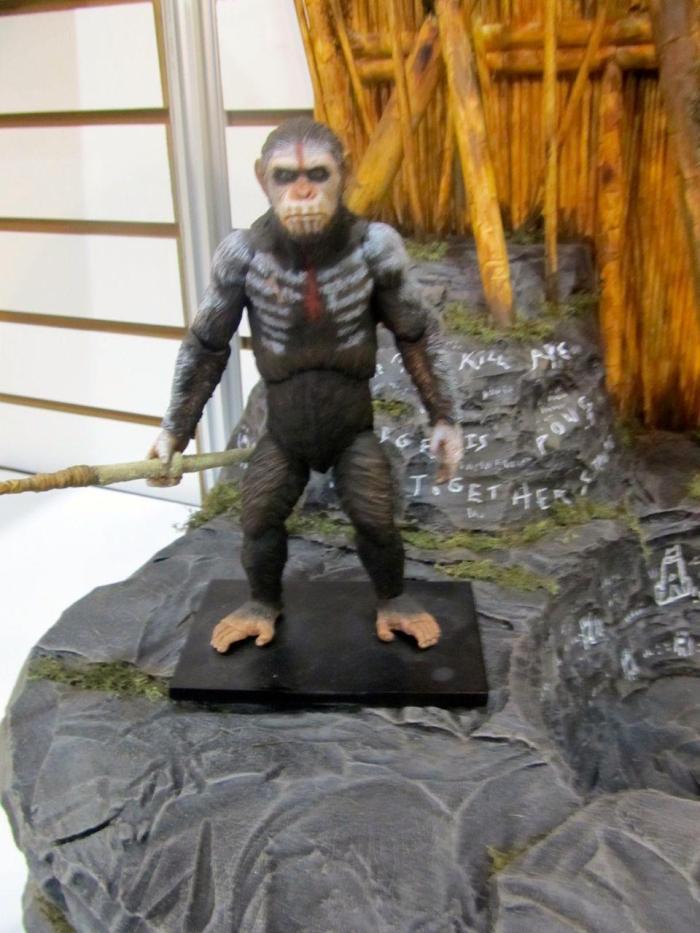 Apes Caesar Neca