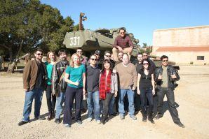 Arnold Tank Rides 14