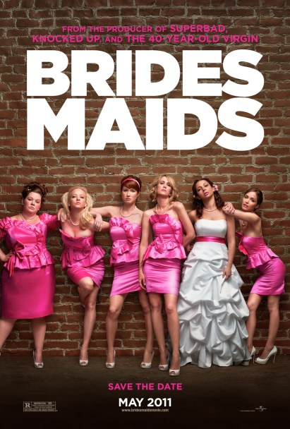 BRIDESMAIDS - High Res