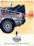 Back to the Future Part III - Phantom City Creative