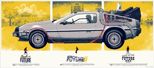 Back to the Future Variant