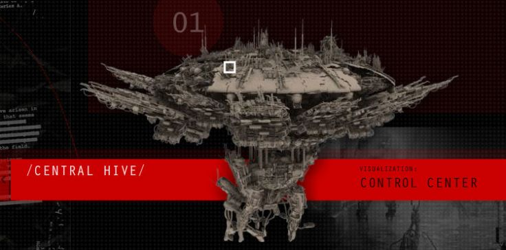 Battle Los Angeles Ship