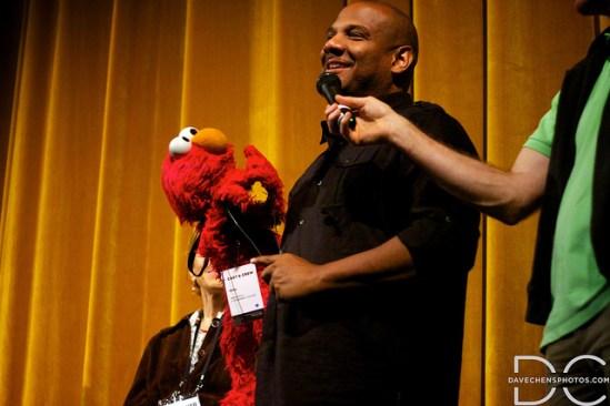 Being Elmo 5