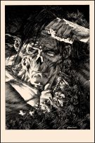 Bernie Wrightson - Rest But In Death