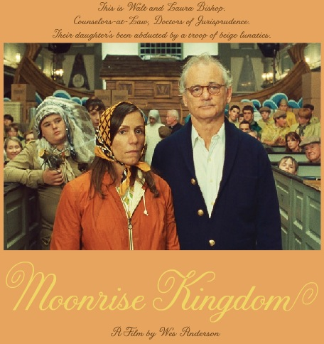 Bishops - Moonrise Kingdom