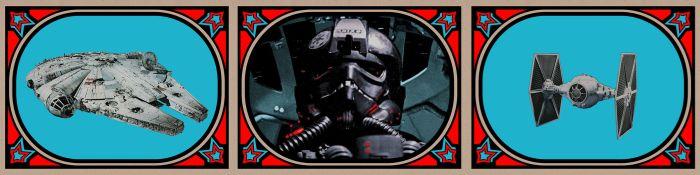 Blunt Graffix - Star Wars