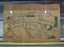 Boardwalk Empire Vintage Subway Train