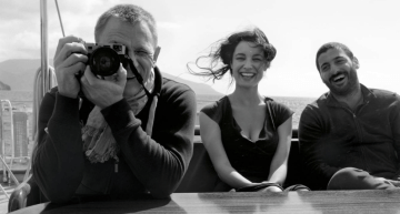 Bond on Set (header)