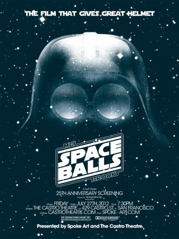 Brandon Schaefer - SpaceBalls