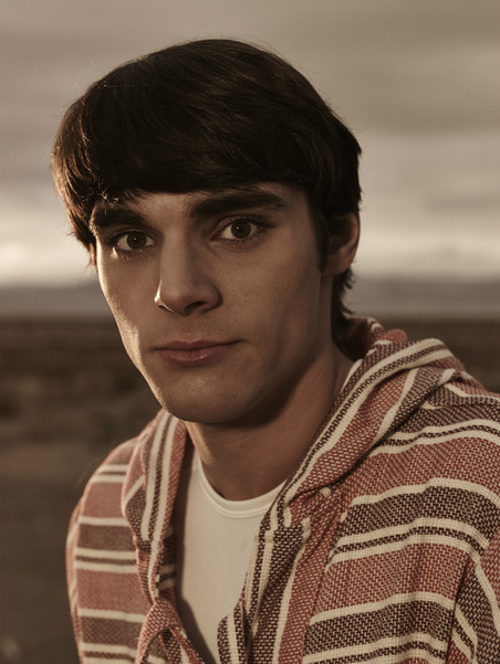 Breaking Bad Season 5 - Walt Jr