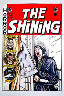 Brian Crabaugh - The Shining