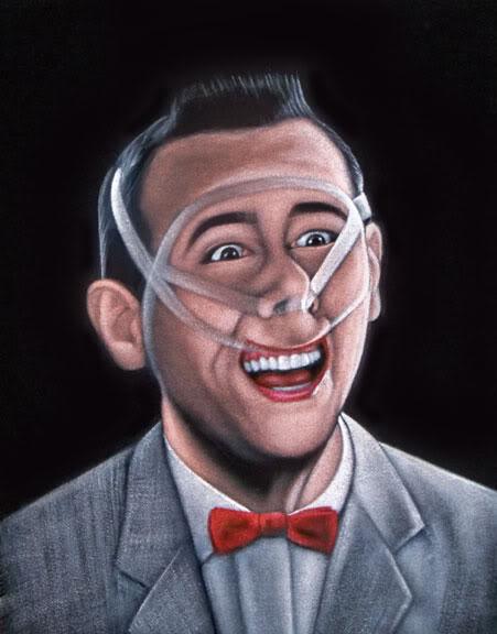 Bruce White - Pee Wee