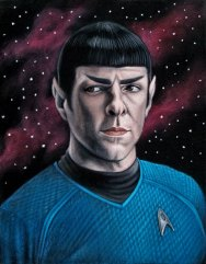 Bruce White - Star Trek