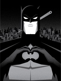 Bruce Yan - Gotham
