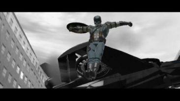Captain America 2 Pre Viz