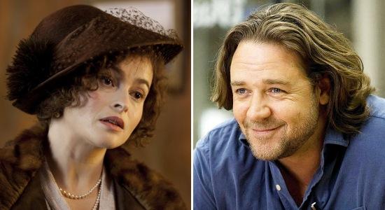 Helena Bonham Carter / Russell Crowe