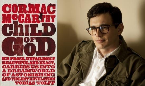 Child of God / James Franco