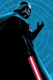 Craig Drake - Darth Vader