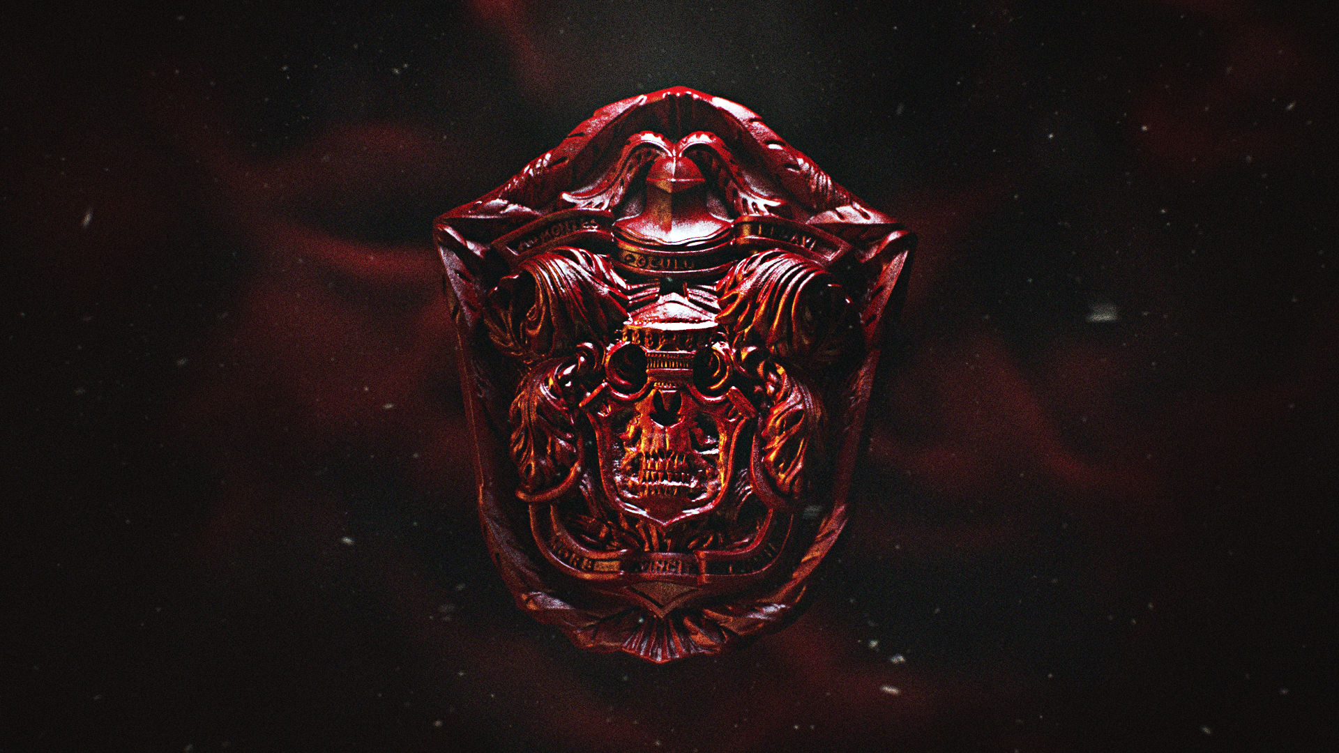 Crimson Peak Crimson Peak Photos an...