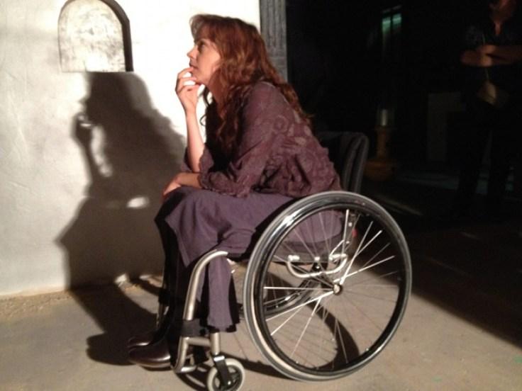 Curse of Chucky - Fiona Dourif (1)