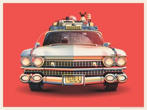 Ghostbusters 30th Anniversary dkng