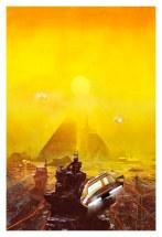 Dan Mcpharlin - Blade Runner