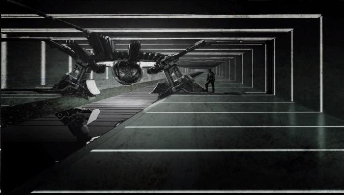 Dark Knight Rises Concept CG 3
