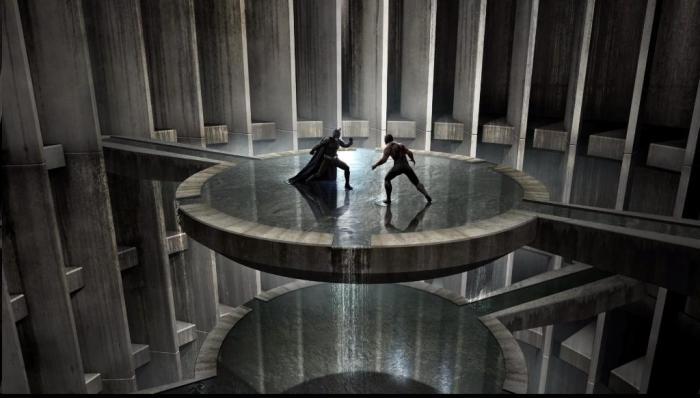 Dark Knight Rises Concept GG 1