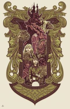 The Dark Crystal - Phantom City Creative
