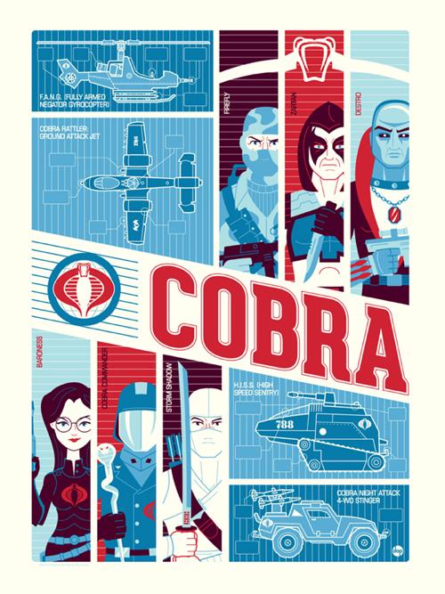 Dave Perillo - Cobra