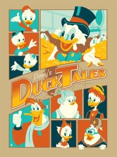Dave Perillo - Ducktails
