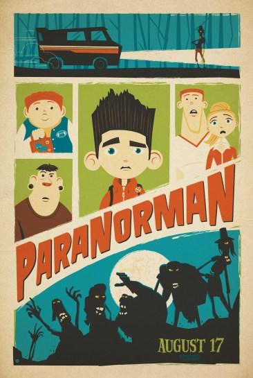 Dave Perillo - Paranorman