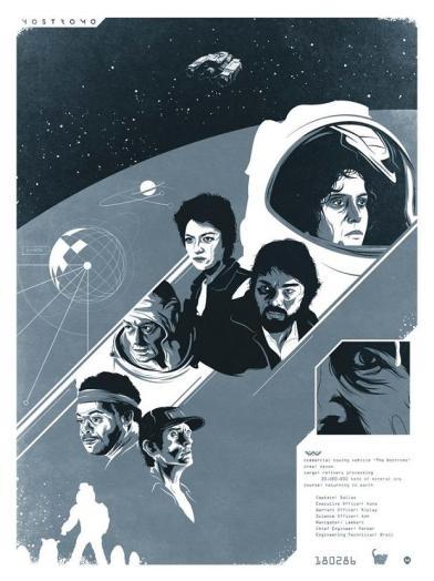 David Moscati - Alien