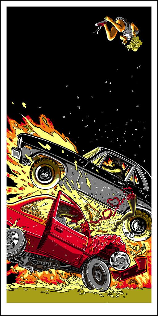 Death Proof - Tim Doyle2