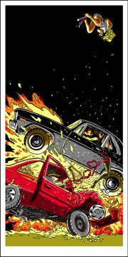 Death Proof - Tim Doyle2
