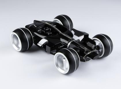 TRON: Legacy Deluxe Vehicle