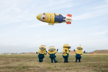 UNIVERSAL PICTURES DESPICABLE ME 2