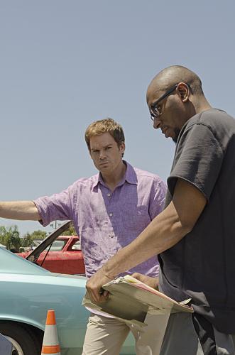 Dexter 15