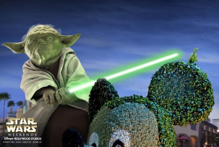 Disney Star Wars Weekend 2012 4