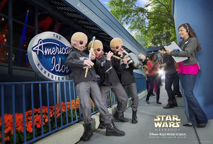 Disney Star Wars Weekend 2012 8