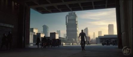 Dredd concept 1