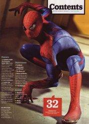 Spider-Man EW Hi 3