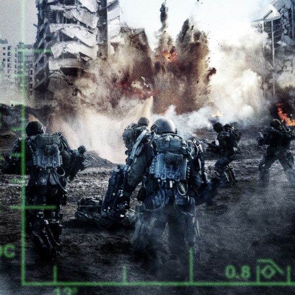Edge of Tomorrow 4