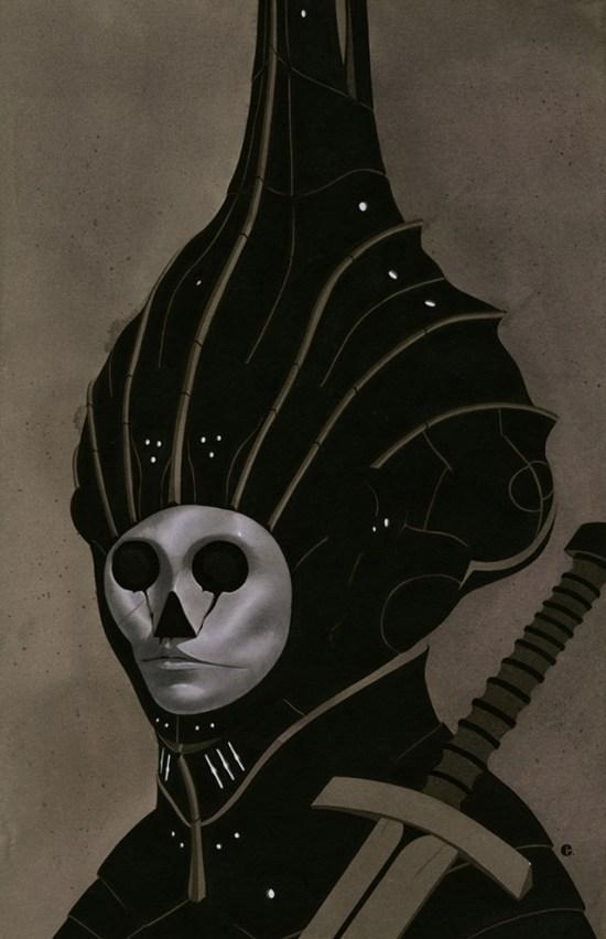 Edward Kinsella - Dark Lord