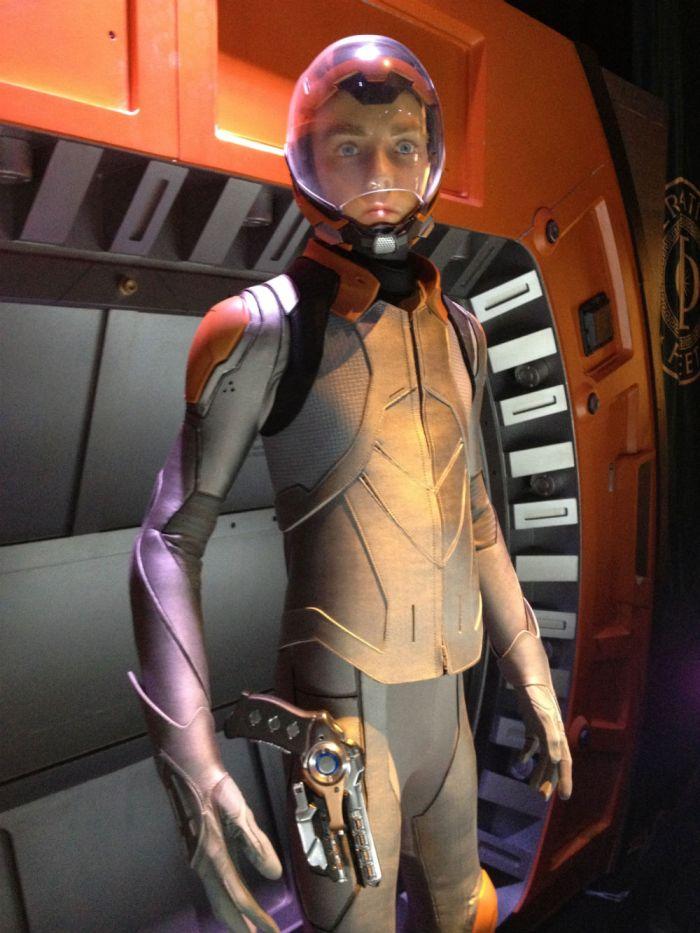 Enders Game Fan Exp 5