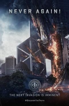 Ender's Game Propaganda 1