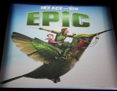 Epic (Licensing Expo)