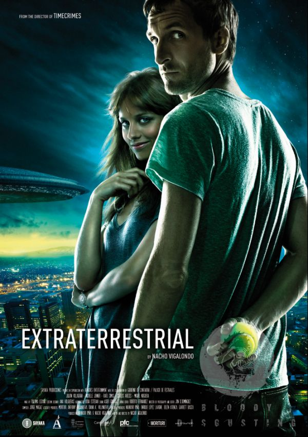 Extraterrestrial - 4
